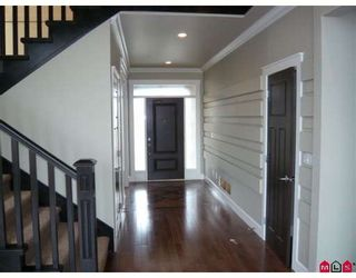 """Photo 5: 8362 211TH Street in Langley: Willoughby Heights House for sale in """"Yorkson"""" : MLS®# F2808144"""