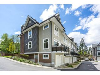 """Photo 20: 1 14433 60 Avenue in Surrey: Sullivan Station Townhouse for sale in """"Brixton"""" : MLS®# R2158472"""