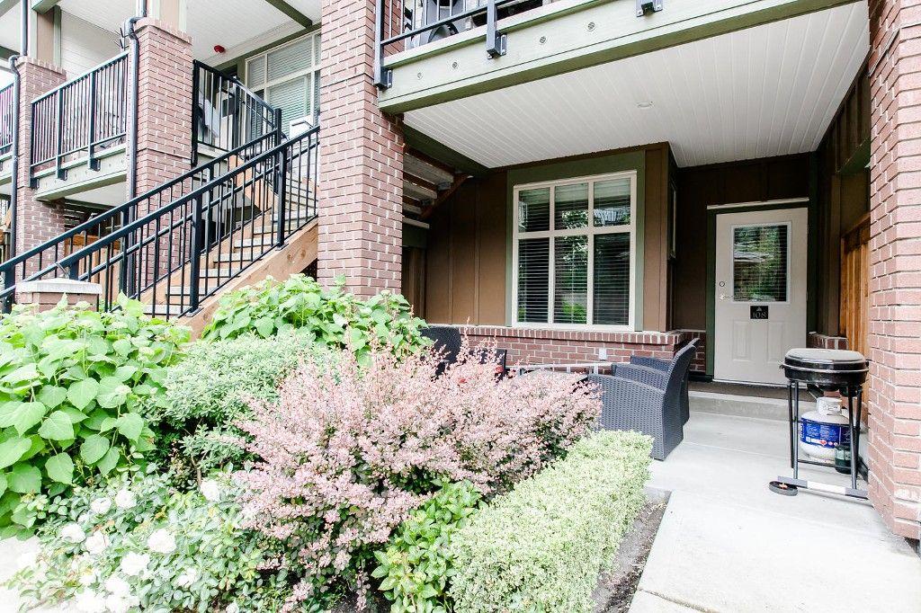 Photo 40: Photos: #108 6655 192 Street in Surrey: Clayton Condo for sale : MLS®# R2072736