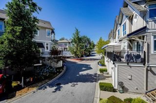 """Photo 22: 24 20120 68 Avenue in Langley: Willoughby Heights Townhouse for sale in """"The Oaks"""" : MLS®# R2599788"""