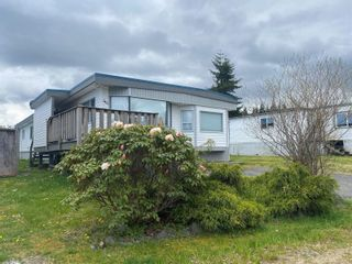 Photo 1: 44 7100 Highview Rd in : NI Port Hardy Manufactured Home for sale (North Island)  : MLS®# 874313
