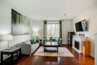 """Photo 3: 4032 2655 BEDFORD Street in Port Coquitlam: Central Pt Coquitlam Townhouse for sale in """"Westwood"""" : MLS®# R2246355"""