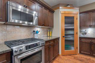 "Photo 10: 69 24185 106B Avenue in Maple Ridge: Albion Townhouse for sale in ""TRAILS EDGE"" : MLS®# R2490281"