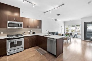 """Photo 12: 403 857 W 15TH Street in North Vancouver: Mosquito Creek Condo for sale in """"THE VUE"""" : MLS®# R2593462"""