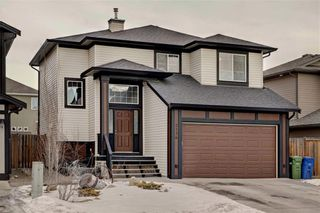Photo 2: 2136 LUXSTONE Boulevard SW: Airdrie Detached for sale : MLS®# C4282624