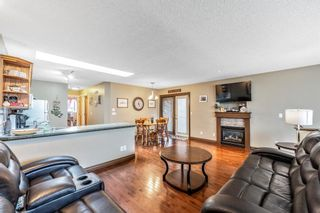 Photo 5: 45 Ross Place: Crossfield Semi Detached for sale : MLS®# A1134520