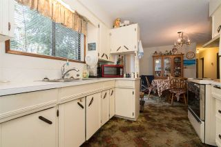 Photo 7: 31530 MONTE VISTA Crescent in Abbotsford: Abbotsford West House for sale : MLS®# R2123020