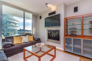 Photo 9: 516 68 SONGHEES Rd in VICTORIA: VW Songhees Condo for sale (Victoria West)  : MLS®# 803625