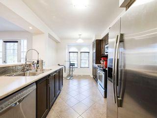 Photo 18: 736 Challinor Terrace in Milton: Harrison House (3-Storey) for sale : MLS®# W4956911