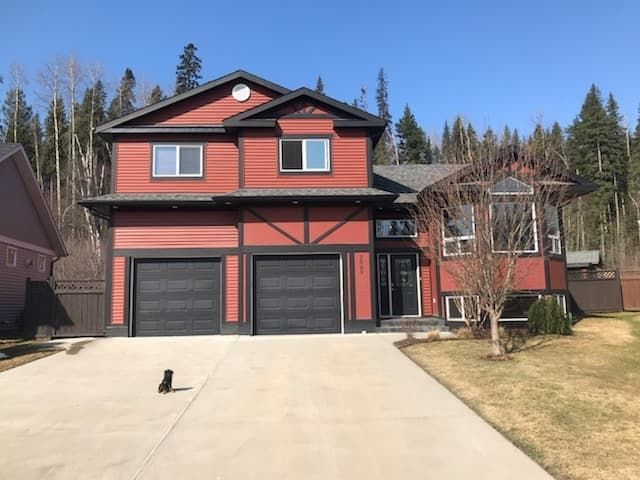 Main Photo: 7565 STILLWATER Crescent in Prince George: Lower College House for sale (PG City South (Zone 74))  : MLS®# R2443988