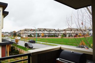 """Photo 9: 12 19477 72A Avenue in Surrey: Clayton Townhouse for sale in """"SUN AT 72"""" (Cloverdale)  : MLS®# R2123670"""