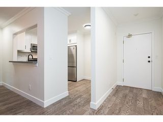 """Photo 3: 204 1255 BEST Street: White Rock Condo for sale in """"The Ambassador"""" (South Surrey White Rock)  : MLS®# R2624567"""