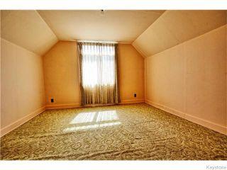 Photo 9: 135 Hartford Avenue in Winnipeg: West Kildonan Residential for sale (4D)  : MLS®# 1619629