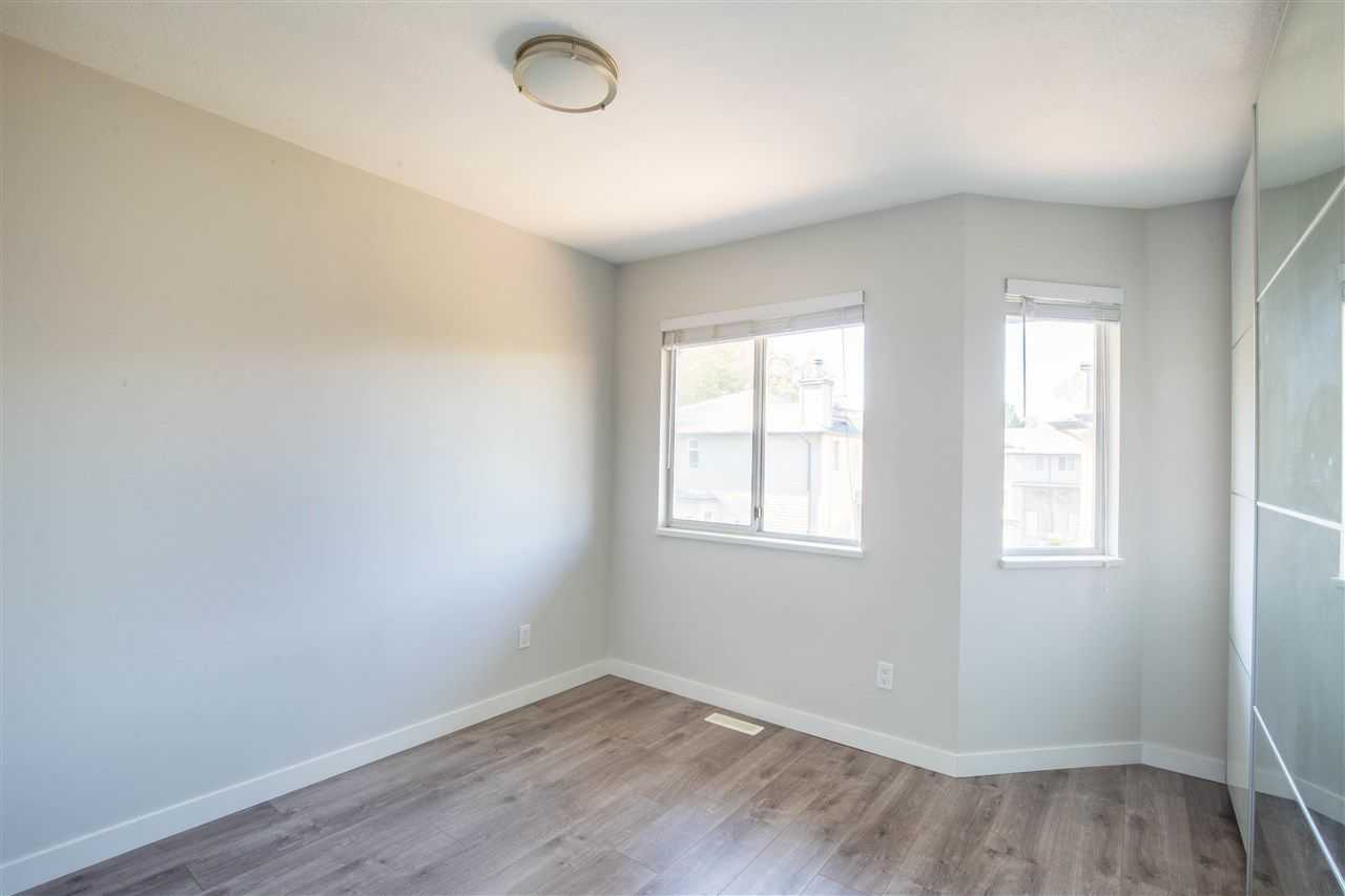 Photo 14: Photos: 3 8751 BENNETT Road in Richmond: Brighouse South Townhouse for sale : MLS®# R2579268