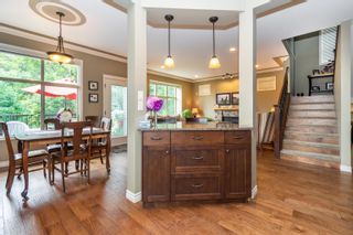 """Photo 7: 16 36169 LOWER SUMAS MOUNTAIN Road in Abbotsford: Abbotsford East Townhouse for sale in """"Junction Creek"""" : MLS®# R2610140"""