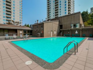 """Photo 14: 1205 4160 SARDIS Street in Burnaby: Central Park BS Condo for sale in """"CENTRAL PARK PLACE"""" (Burnaby South)  : MLS®# R2428179"""