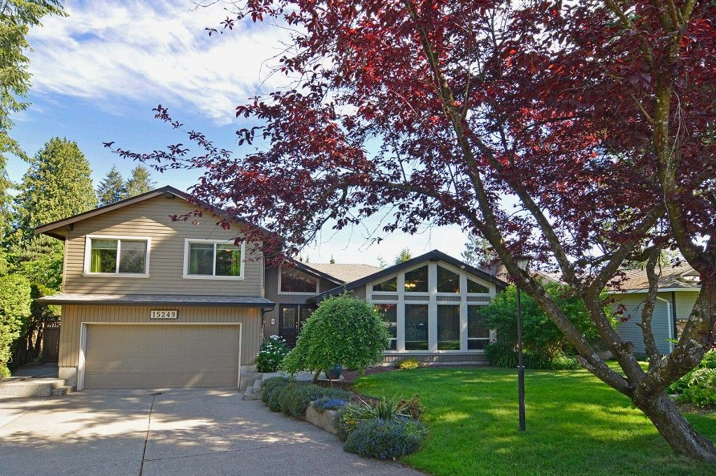 """Main Photo: 15249 62ND Avenue in Surrey: Sullivan Station House for sale in """"SULLIVAN STATION"""" : MLS®# R2069524"""