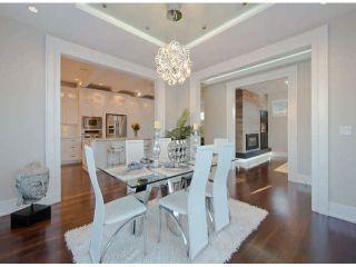 Photo 6: 13608 MALABAR AV: White Rock House for sale (South Surrey White Rock)  : MLS®# F1409351