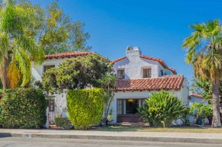 Photo 1: HILLCREST House for sale : 3 bedrooms : 1290 Upas St in San Diego