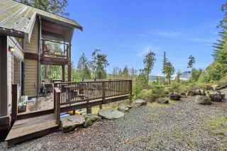 Photo 28: 407 CAMPBELL BAY Road: Mayne Island House for sale (Islands-Van. & Gulf)  : MLS®# R2531288