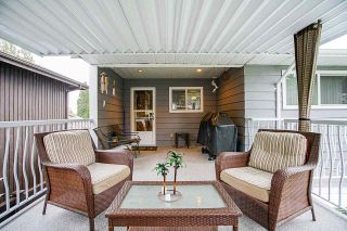 Photo 34: 11789 64B Avenue in Delta: Sunshine Hills Woods House for sale (N. Delta)  : MLS®# R2564042