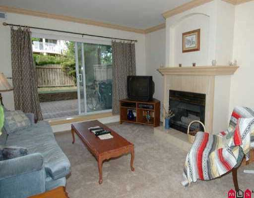 "Photo 2: Photos: 110 7475 138TH ST in Surrey: East Newton Condo for sale in ""Cardinal Court"" : MLS®# F2518996"