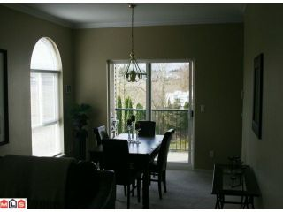 "Photo 6: 417 3176 GLADWIN Road in Abbotsford: Central Abbotsford Condo for sale in ""REGENCY PARK"" : MLS®# F1108388"