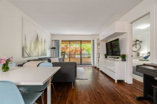 Photo 22: 307 2424 CYPRESS STREET in Vancouver: Kitsilano Condo for sale (Vancouver West)  : MLS®# R2580066