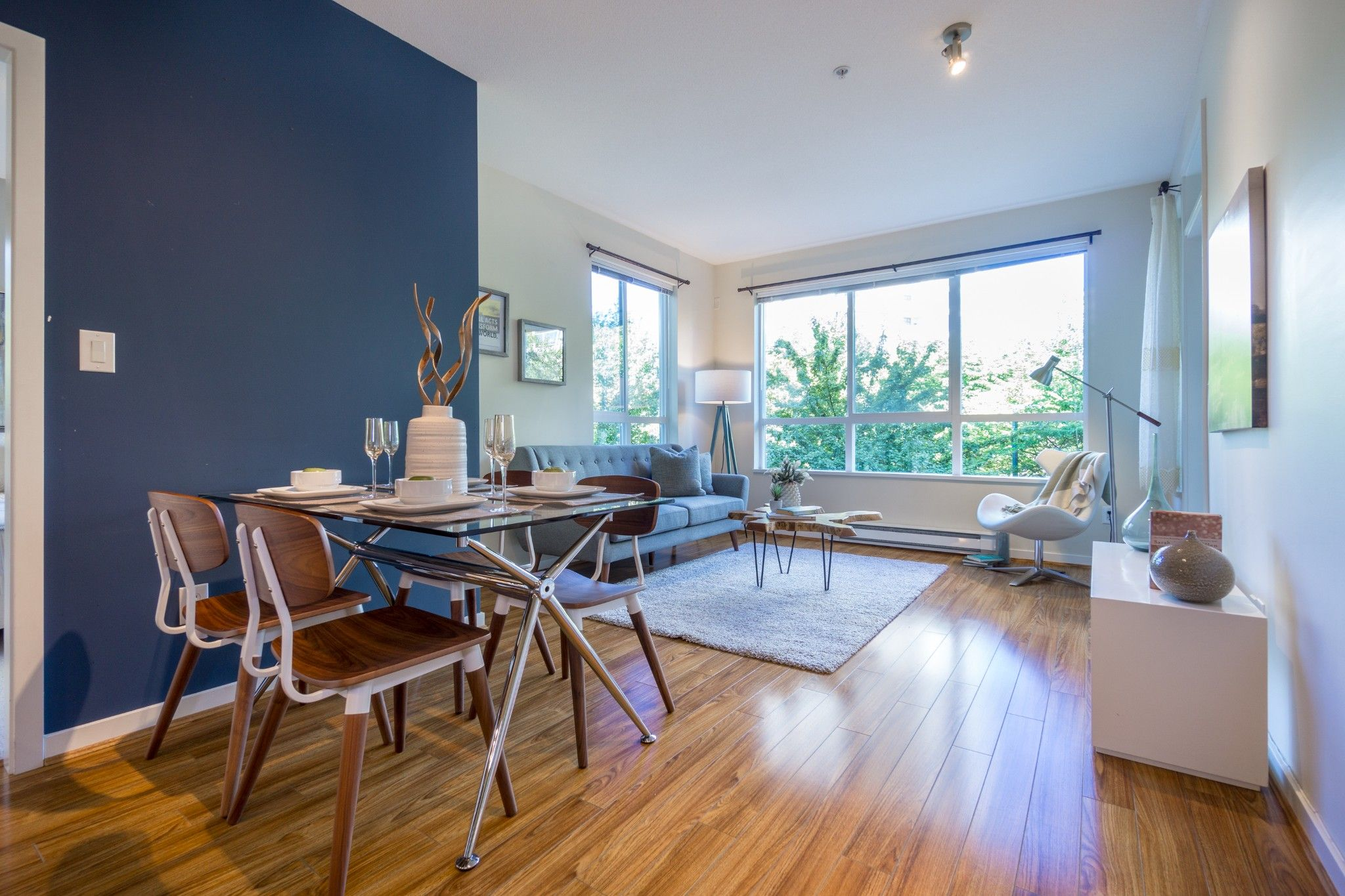 Photo 8: Photos: 208 3551 FOSTER Avenue in Vancouver: Collingwood VE Condo for sale (Vancouver East)  : MLS®# R2291555