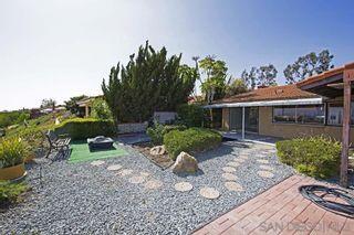 Photo 21: LA JOLLA House for rent : 4 bedrooms : 1719 Alta La Jolla Drive