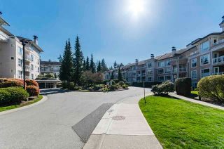 Photo 33: 312 3629 DEERCREST Drive in North Vancouver: Roche Point Condo for sale : MLS®# R2567140