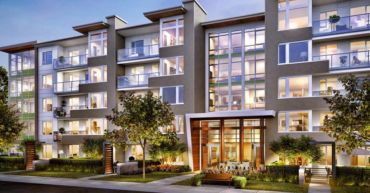 Main Photo: 313 277 W 1ST STREET in : Lower Lonsdale Condo for sale : MLS®# R2031169