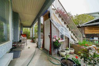 Photo 21: 470 E 41ST Avenue in Vancouver: Fraser VE House for sale (Vancouver East)  : MLS®# R2575664