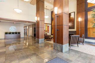 Photo 3: 1103 751 Fairfield Rd in VICTORIA: Vi Downtown Condo for sale (Victoria)  : MLS®# 792584