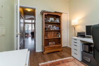 """Photo 40: 6 5708 208 Street in Langley: Langley City Townhouse for sale in """"Bridle Run"""" : MLS®# R2572976"""