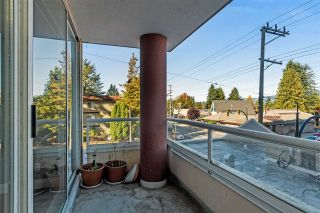 """Photo 16: 203 11980 222 Street in Maple Ridge: West Central Condo for sale in """"GORDON TOWERS"""" : MLS®# R2217152"""
