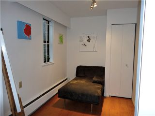 "Photo 4: 107 1611 E 3RD Avenue in Vancouver: Grandview VE Condo for sale in ""Villa Verde"" (Vancouver East)  : MLS®# V928792"