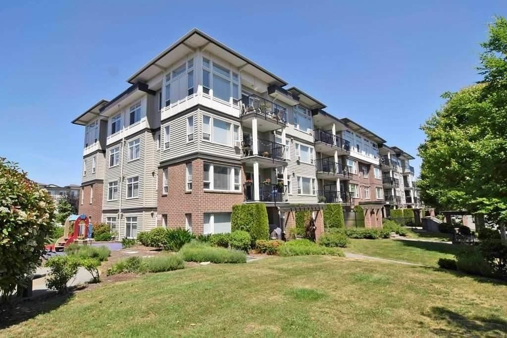 Main Photo: 206 9422 VICTOR Street in Chilliwack: Chilliwack N Yale-Well Condo for sale : MLS®# R2605613