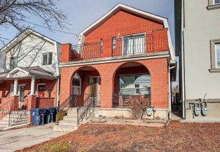 Photo 1: 36 Rowntree Avenue in Toronto: Weston-Pellam Park House (2-Storey) for sale (Toronto W03)  : MLS®# W4673339