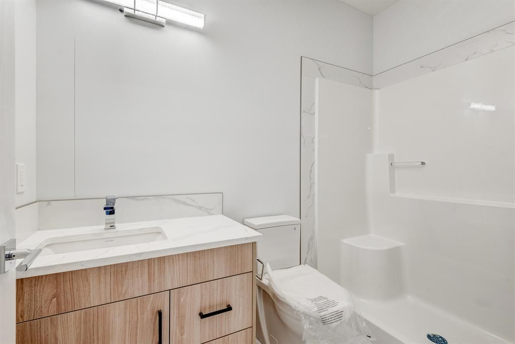 Photo 33: Photos: #1 4207 2 Street NW in Calgary: Highland Park Semi Detached for sale : MLS®# A1111957