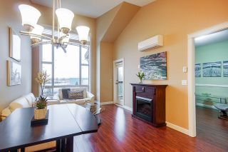 "Photo 8: 406 12635 190A Street in Pitt Meadows: Mid Meadows Condo for sale in ""CEDAR DOWNS"" : MLS®# R2539062"
