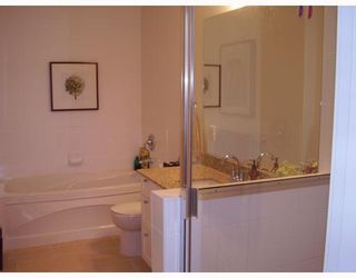 """Photo 8: 410 2477 KELLY Avenue in Port Coquitlam: Central Pt Coquitlam Condo for sale in """"SOUTH VERDE"""" : MLS®# V780816"""