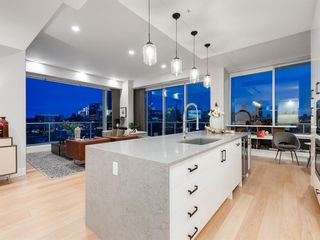 Photo 19: 1801 1234 5 Avenue NW in Calgary: Hillhurst Apartment for sale : MLS®# A1063006