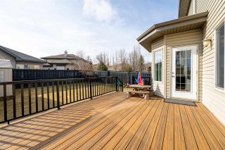 Photo 42: 1163 TORY Road in Edmonton: Zone 14 House for sale : MLS®# E4242011