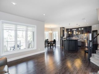 Photo 10: 579 Atton Lane in Saskatoon: Evergreen Residential for sale : MLS®# SK751105