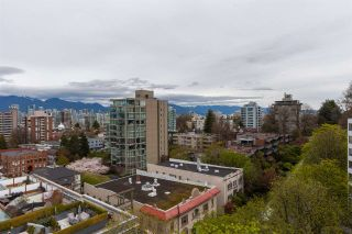 "Photo 15: 603 1445 MARPOLE Avenue in Vancouver: Fairview VW Condo for sale in ""HYCROFT TOWERS"" (Vancouver West)  : MLS®# R2361588"