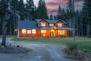 Photo 1: 6470 Rennie Rd in : CV Courtenay North House for sale (Comox Valley)  : MLS®# 866056