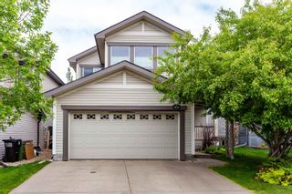 Photo 1: 1033 RUTHERFORD Place in Edmonton: Zone 55 House for sale : MLS®# E4249484