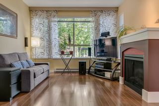 """Photo 8: 114 2969 WHISPER Way in Coquitlam: Westwood Plateau Condo for sale in """"Summerlin by Polygon"""" : MLS®# R2619335"""