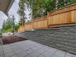 """Photo 12: 107 1405 DAYTON Avenue in Coquitlam: Burke Mountain Townhouse for sale in """"ERICA"""" : MLS®# R2104170"""